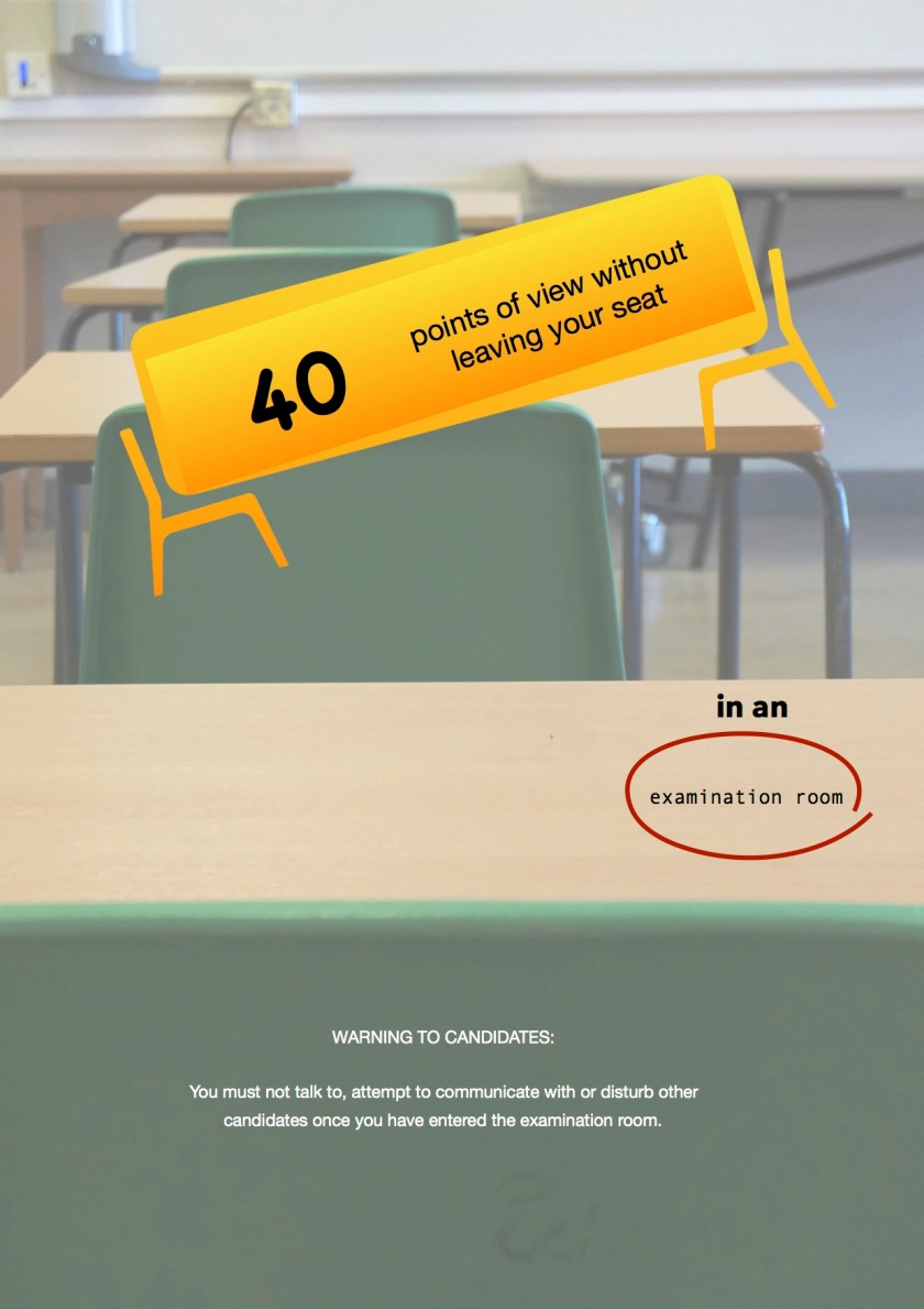 40 points of view